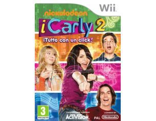 ICARLY II SOCIAL GAMES - OLD GEN