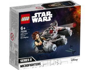 LEGO STAR WARS 75295 - MICROFIGHTER MILLENNIUM FALCON