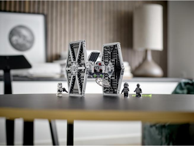 LEGO STAR WARS 75300 - IMPERIAL TIE FIGHTER