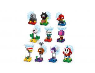 LEGO SUPER MARIO 71386 - MINIFIGURES PERSONAGGI A SORPRESA SERIE 2