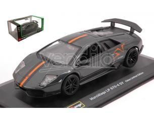 Bburago Bu42020g Lamborghini Murcielago Lp 670-4 Sv China Edizione Limitata 1:32 Modellino