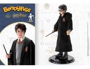 Harry Potter Figura BendyFigs Harry Potter 19 cm Noble Collection