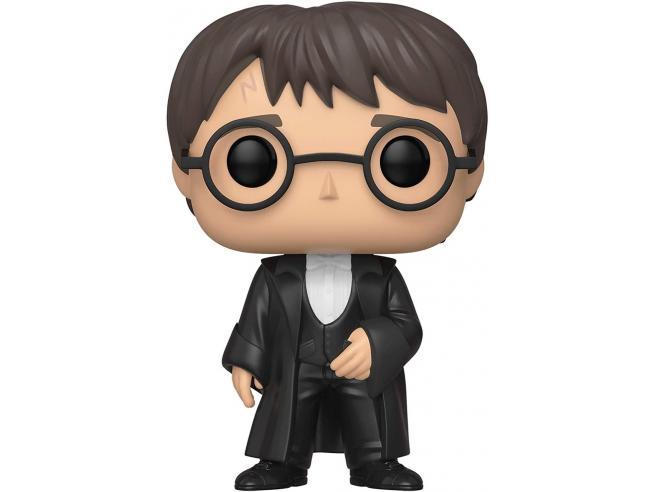 Harry Potter Funko POP Vinile Figura Harry Potter Con Vestito Da Ballo 9cm