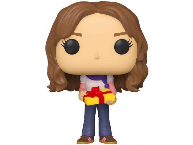 Harry Potter Funko Pop Vinile Figura Hermione Granger Vacanze di Natale 9 Cm