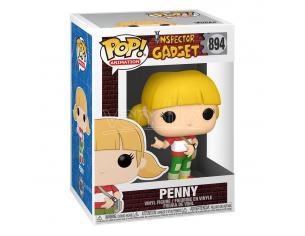 Ispettore Gadget Funko Pop Serie Animazione Vinile Figura Penny 9cm