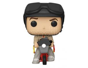 FIGURE POP!RIDE:D&D.LLOYD W/BICYCLE MOVIES - ACTION FIGURES