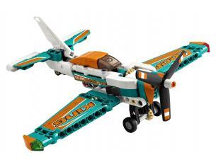 LEGO TECHNIC 42117 - AEREO DA COMPETIZIONE