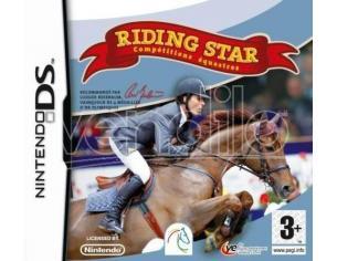 RIDING STAR SIMULAZIONE - OLD GEN