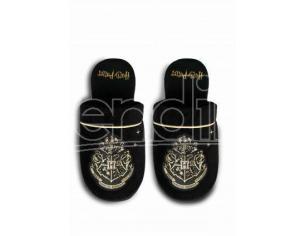 Harry Potter Pantofole Hogwarts da Donna Taglia 38-41 Groovy