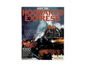 Harry Potter Puzzle Espresso Per Hogwarts 1000 Pezzi Aquarius Ent