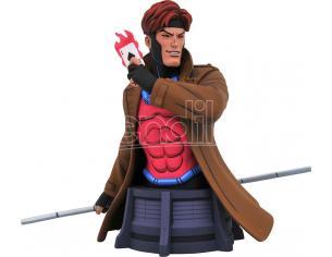 Marvel Animated X-men Gambit Busto Busto Diamond Select