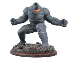 Marvel Edizione Limitata Statua Rhino Figura 23 Cm Diamond Select