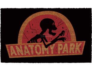Rick E Morty Anatomy Park Zerbino Zerbino Sd Toys