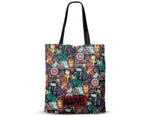 Marvel Trend shopping bag Karactermania