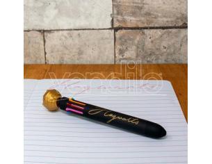 Harry Potter Penna Multicolore Boccino d'Oro Blue Sky Studios