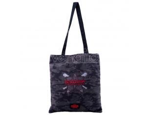 Stranger Things Demogorgon shopping bag Karactermania