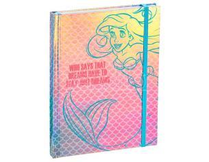 Disney La Sirenetta Agenda & Pen Funko