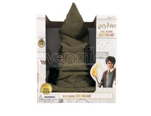 Harry Potter Cappello Parlante Spagnolo Yume Toys Rovinato