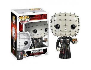 Hellraiser Funko Pop Film Vinile Figura Pinhead 9 cm