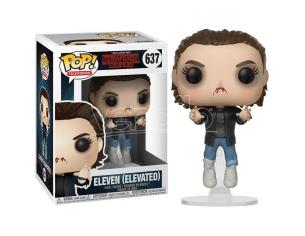 Pop Figura Stranger Things Eleven Elevated Funko