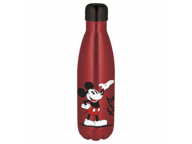 Disney Mickey Bottiglia in Acciaio Inossidabile Stor