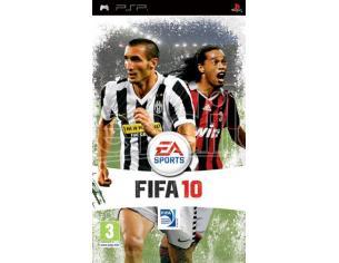 FIFA 10 SPORTIVO - OLD GEN