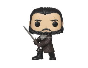 Game Of Thrones Funko Pop Film Figura Vinile Jon Snow 9 cm