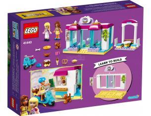 LEGO FRIENDS 41440 - IL FORNO DI HEARTLAKE CITY