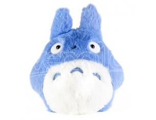 Totoro Nakayoshi Blue Peluche Peluches Studio Ghibli