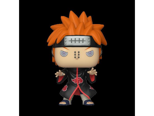 Naruto Shippuden Funko POP Animazione Vinile Figura Pain 9 cm