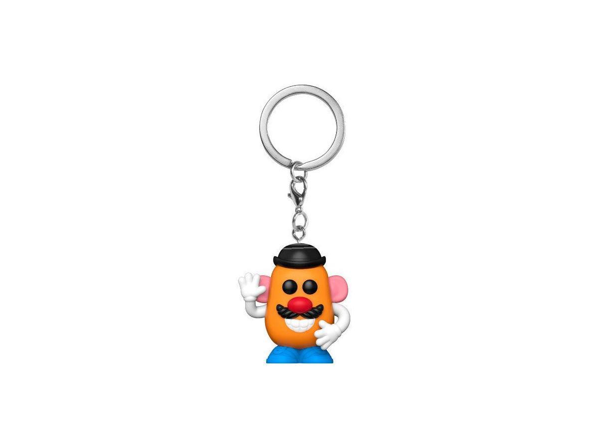 Pocket Pop Portachiavi Mr. Potato Head Funko