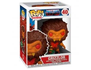 Pop Figura Masters Of The Universe Grizzlor Funko