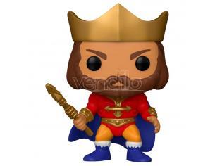 Pop Figura Masters Of The Universe King Randor Funko