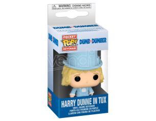 Pocket Pop Portachiavi Dumb E Dumber Harry In Tux Funko