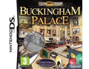 BUCKINGHAM PALACE AZIONE - OLD GEN