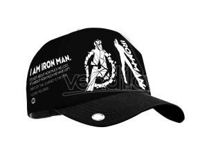 Marvel Iron Man Cap Bambino Licensing