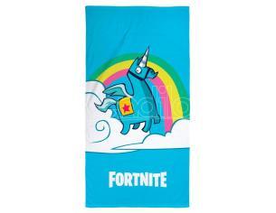 Fortnite Llama Skin Cotone Telo Mare Asciugamano  Epic Games