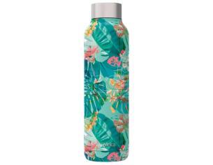 Quokka Solid Tropical Bottiglia Quotidiana 630ml Quokka