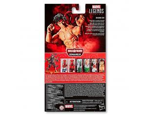 Marvel Legends Master Of Kung Fu Shang-chi Figura 15cm Hasbro