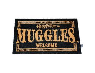"Harry Potter Zerbino ""Benvenuti Babbani"" 60 x 40 cm Sd Toys"