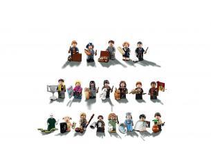 LEGO HARRY POTTER 71022 - MINIFIGURES SCEGLI PERSONAGGIO HP E ANIMALI FANTASTICI