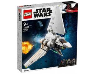 LEGO STAR WARS 75302 - SHUTTLE IMPERIALE