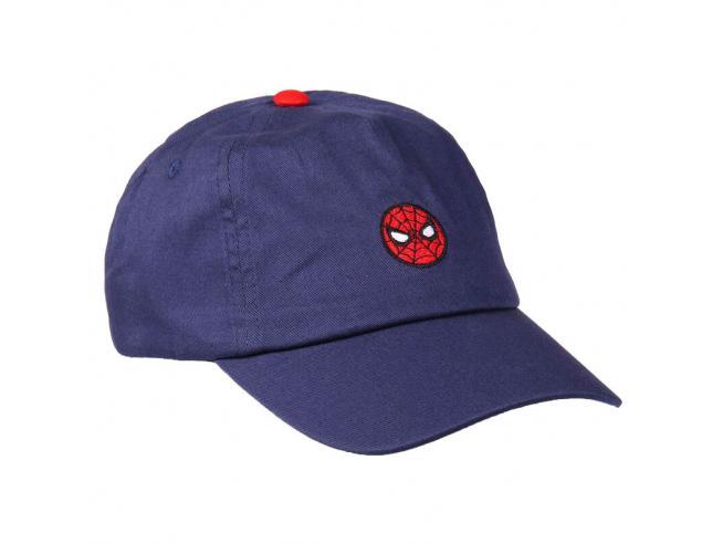 Marvel Spiderman Cappellino Con Visiera Cerdà
