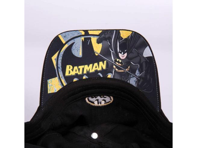 Dc Comics Batman Cappellino Con Visiera Cerdà