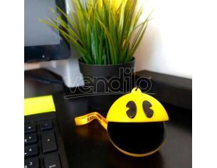 Pac-man 3d Lampada Led Teknofun