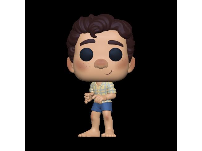 Luca Disney Funko POP Animazione Vinile Figura Luca (Umano) 9 cm