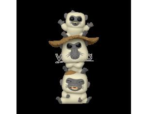 Raya e l'Ultimo Drago Disney Funko POP Animazione Vinile Figura Ongi 9 cm