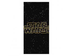 Star Wars Microfibra Telo Mare Asciugamano