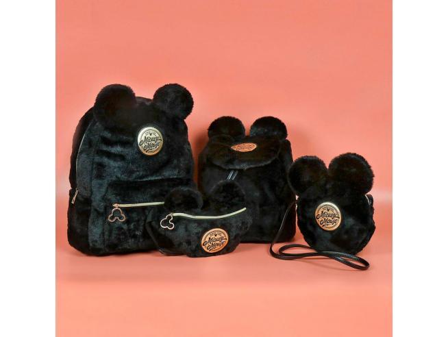 Disney Mickey Soft Borsa A Tracolla Cerdà