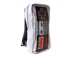 Nintendo Big Nes Controller Zaino Difuzed